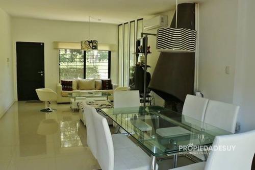 Casa En Punta Del Este, Golf | Propiedadesuy Ref:772- Ref: 772