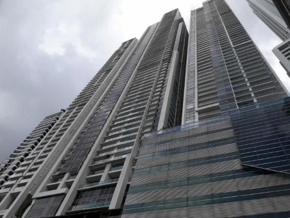 Espaciosos Apartamento En Venta En Avenida Balboa Panama