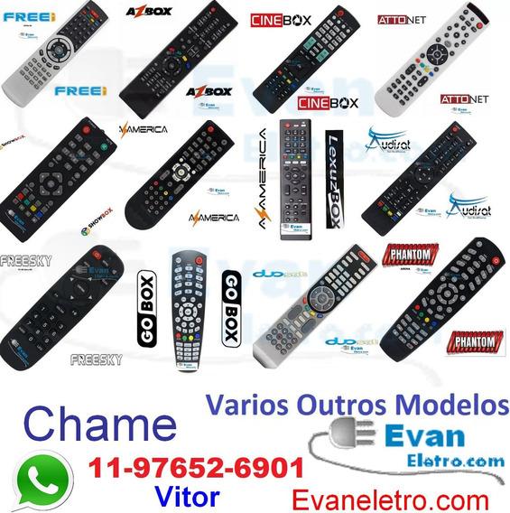 Controles Duo$, Fr& Outros
