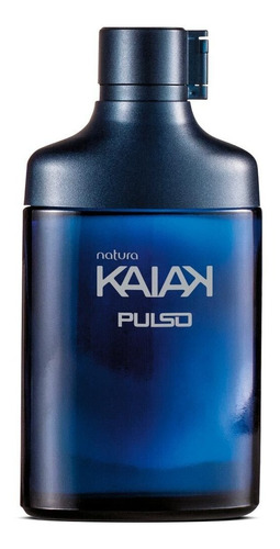 Imagem 1 de 4 de Colônia Kaiak Pulso Masculino 100ml - Natura