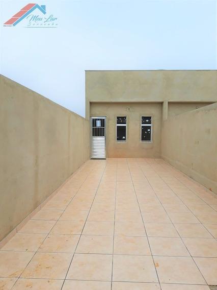 Casa A Venda No Bairro Éden Em Sorocaba - Sp. - Ca 149-1