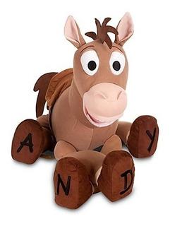 Peluche Tiro Al Blanco Toy Story, Tiro Al Blanco Disney.