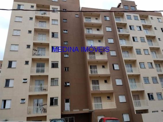 Apartamento Em Condomínio Fechado - Ap00193 - 32876990