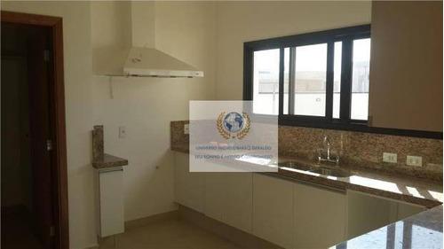 Casa Com 4 Dormitórios À Venda, 330 M² Por R$ 2.250.000,00 - Residencial Estância Eudóxia - Campinas/sp - Ca0183