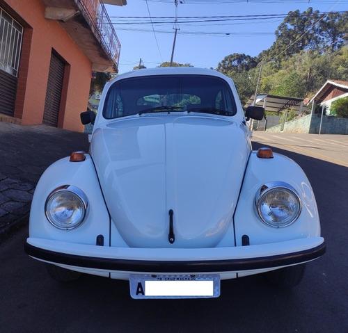 Volkswagen Fusca Itamar 94
