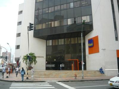 Se Vende Oficina Amoblada Edificio Bolsa Occidente