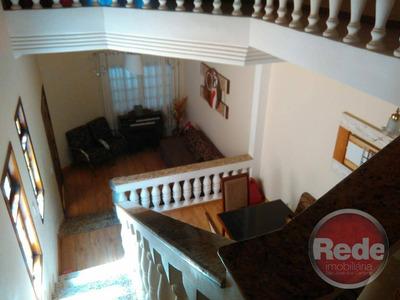 Casa Com 3 Dormitórios À Venda, 200 M² Por R$ 470.000 - Residencial Ana Maria - São José Dos Campos/sp - Ca4063