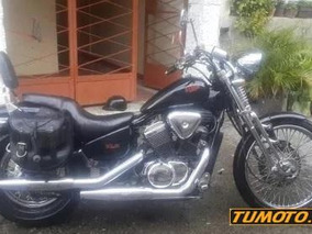 Honda Steed Vls 251 Cc - 500 Cc