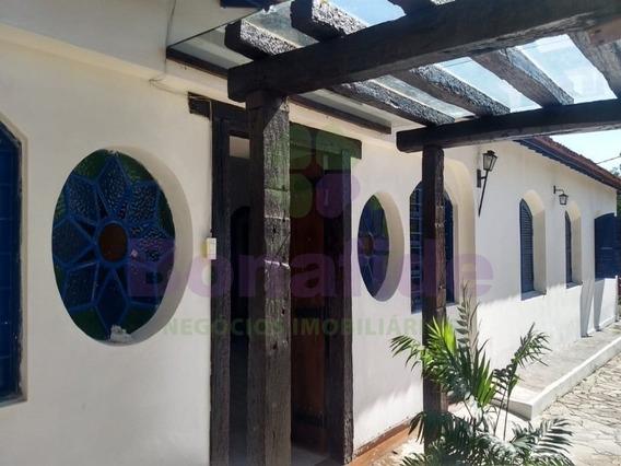 Chácara Para Locação, Caxambu, Jundiaí - Ch07629 - 4286596