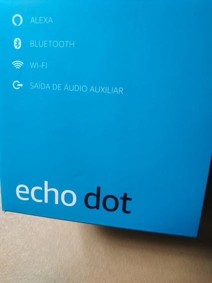 Echo Dot Geração 3