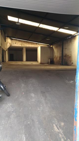 Galpão No Bairro Santo André, Ótima Localização, Próximo Do Shopping Portal - 880