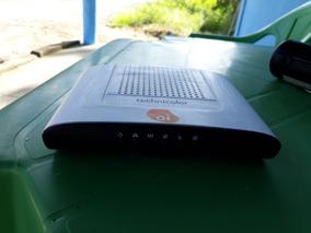 Modo Wi-fi Usado Bom Estado Estar Sem Fonte