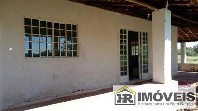 Sítio Para Venda Em Timon, Campo Grande, 3 Dormitórios, 1 Banheiro, 1 Vaga - 990