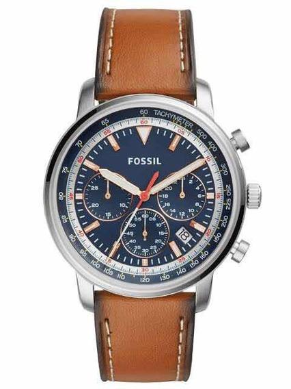 Relógio Fóssil Fs5414