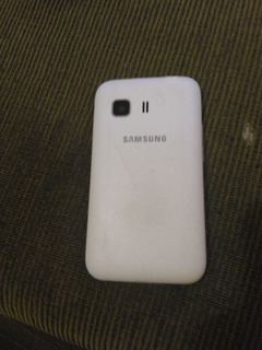Celular Samsung Galaxy Mini Duos