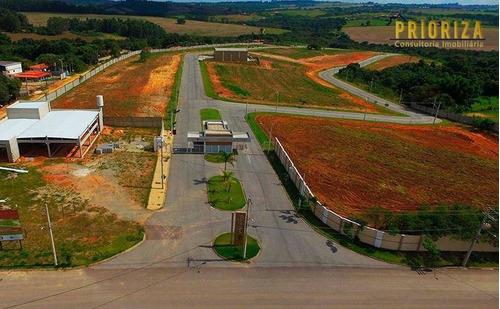 Imagem 1 de 3 de Terreno À Venda, 1231 M² Por R$ 738.630,00 - Park Industrial Votorantim - Votorantim/sp - Te0152