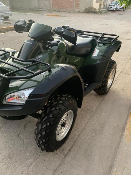Honda Trx650fa