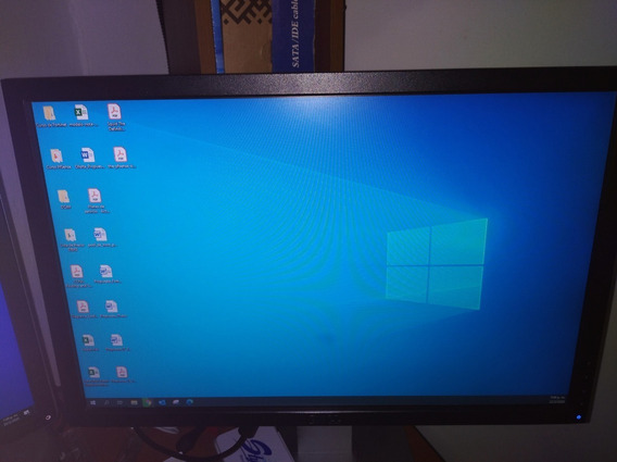 Optiplex Dell 7010 I7 3770 16gb De Ram Monitor Dell 22