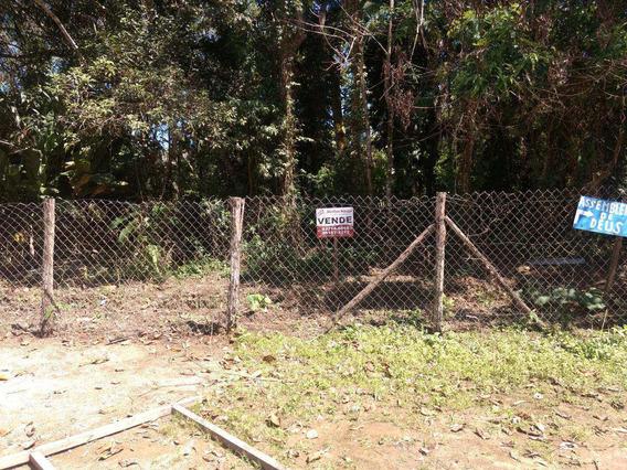 Terreno, Maranduba, Ubatuba - R$ 160 Mil, Cod: 81 - V81