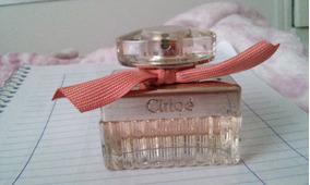 Perfume Chloe Roses De Chloe Chloé Feminino 30ml Edp