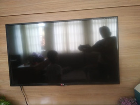 Tv Lg 49 Hd Conversor Digital