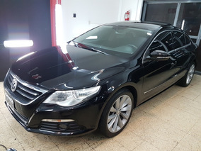 Volkswagen Cc 3.6 V6 Fsi Highline 300cv 4 Motion