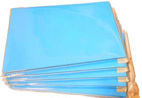 Papel Sublimatico A4 Fundo Azul 200 Folhas Promoção