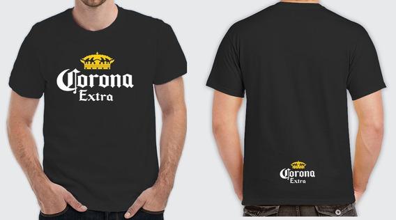 Remera Corona Extra
