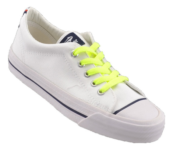 Zapatillas Topper Lona