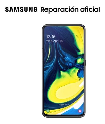 Cambio Pantalla Samsung A80 + Batería Gratis
