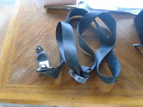 Imagen 1 de 2 de Vendo Broches Cinturon De Seguridad De Daewoo Tico, Año 1998