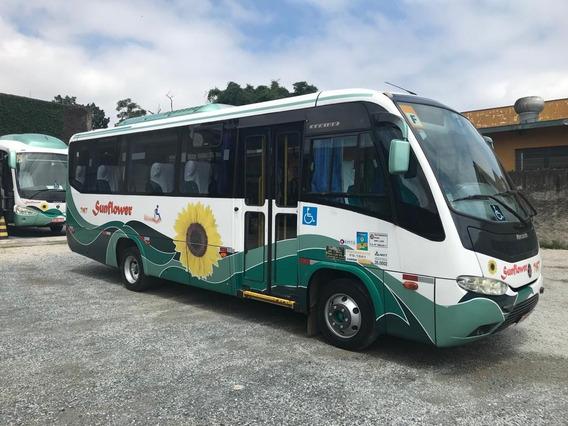 Micro Ônibus Marcopolo Senior Acessivel Vw 9.150 Executivo