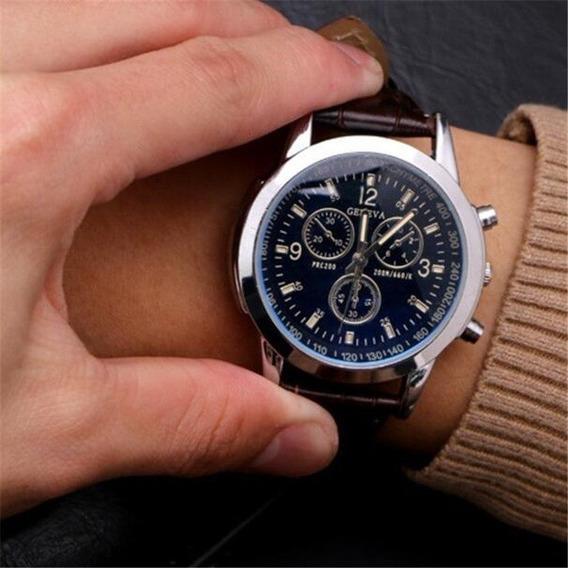 Relógio Masculino - Geneva