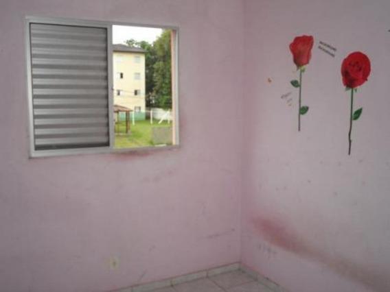 Apartamento De 48 Mts No Umuarama - Itanhaém 2315 | Npc