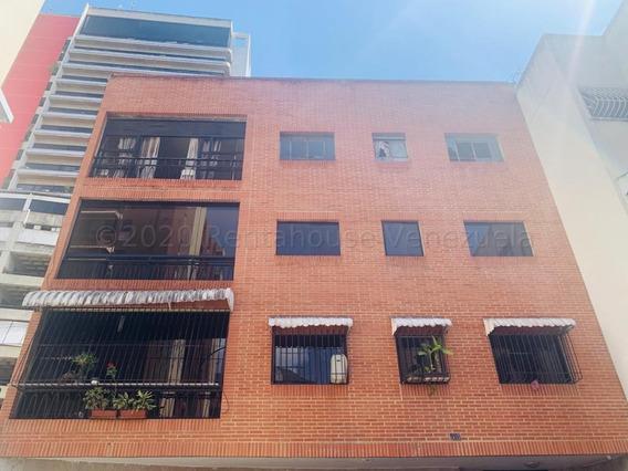 Apartamento En Venta Chacao Código 20-24737 Bh