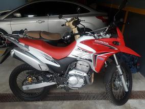 Honda Xre 300 Rally Nueva Titular Al Dia