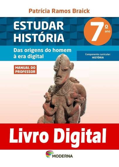 Estudar História - Ano 7