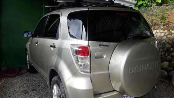 Daihatsu Terios Bego 2013