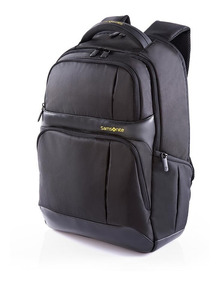 Mochila Ikonn Laptop Backpack Iii Black Samsonite