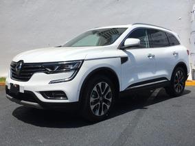 Renault Koleos Intens 2.5 4wd Cvt 0km (aa)