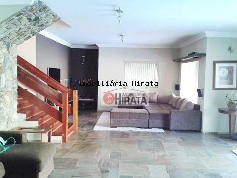 Imagem 1 de 30 de Casa Com 4 Dormitórios À Venda, 365 M² Por R$ 1.050.000,00 - Cidade Universitária - Campinas/sp - Ca0986