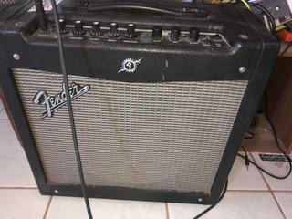 Amplificador Fender Mustang 2 V2