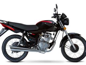 Moto Zanella Rx 150 Z7 Ghost Z6 G3 Cg Titan