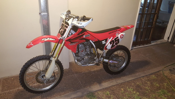 Honda Crf 150 Rb