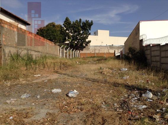 Terreno Para Aluguel, 300.0 M2, Jardim Santana - Bauru - 815