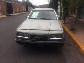 Dodge Dart E 1986