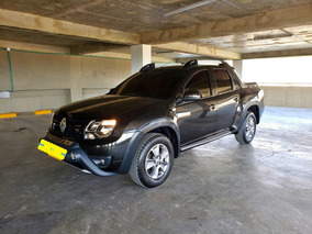 Renault Duster Oroch Dinamic Full Equipo 2017 - Negociable