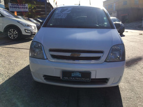 Chevrolet Meriva 1.4 Mpfi Joy 8v Flex 4p Manual