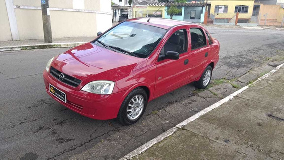 Financio Com Score Baixo Entrada 2000 Gm Corsa Sedan Wind