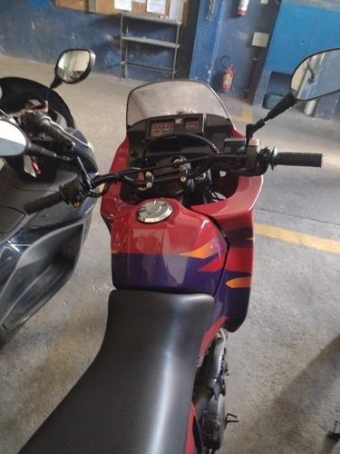 Honda Sahra Nx 350
